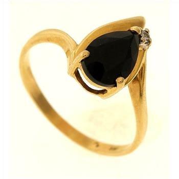 2 4 gram 14kt gold ring property room