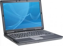 Dell Latitude D620 1.6GHz 2GB 60GB DVD Win 7 Laptop Notebook
