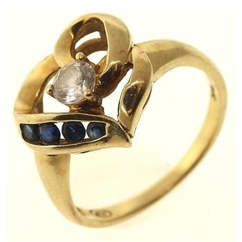 3.5 Gram 14kt Gold Ring