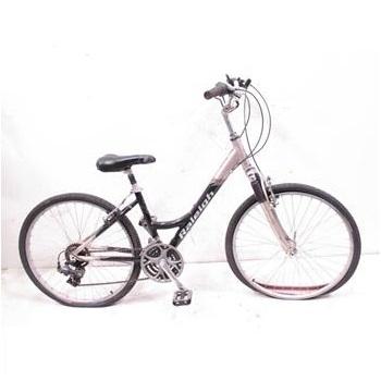 Raleigh Women S Hybrid Cruiser Bike Property Room Blog