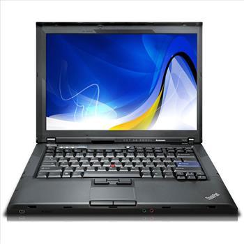 IBM Lenovo ThinkPad T410 i5 2.4GHz 4GB 320GB CD-RW Win 7 Home Laptop Computer