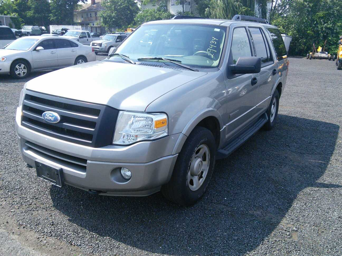 2008 Ford Expedition Xlt Valued At 10 575 Property