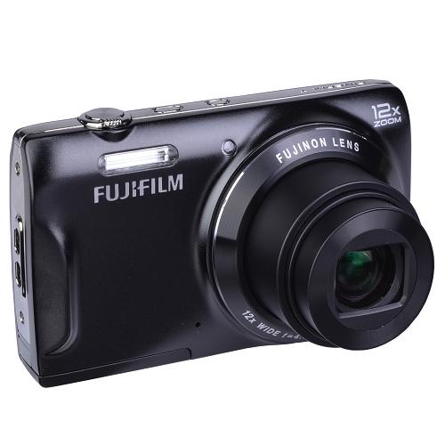 FujiFilm Finepix 16MP Digital Camera with 24mm Wide-Angle Lens (Brand New)