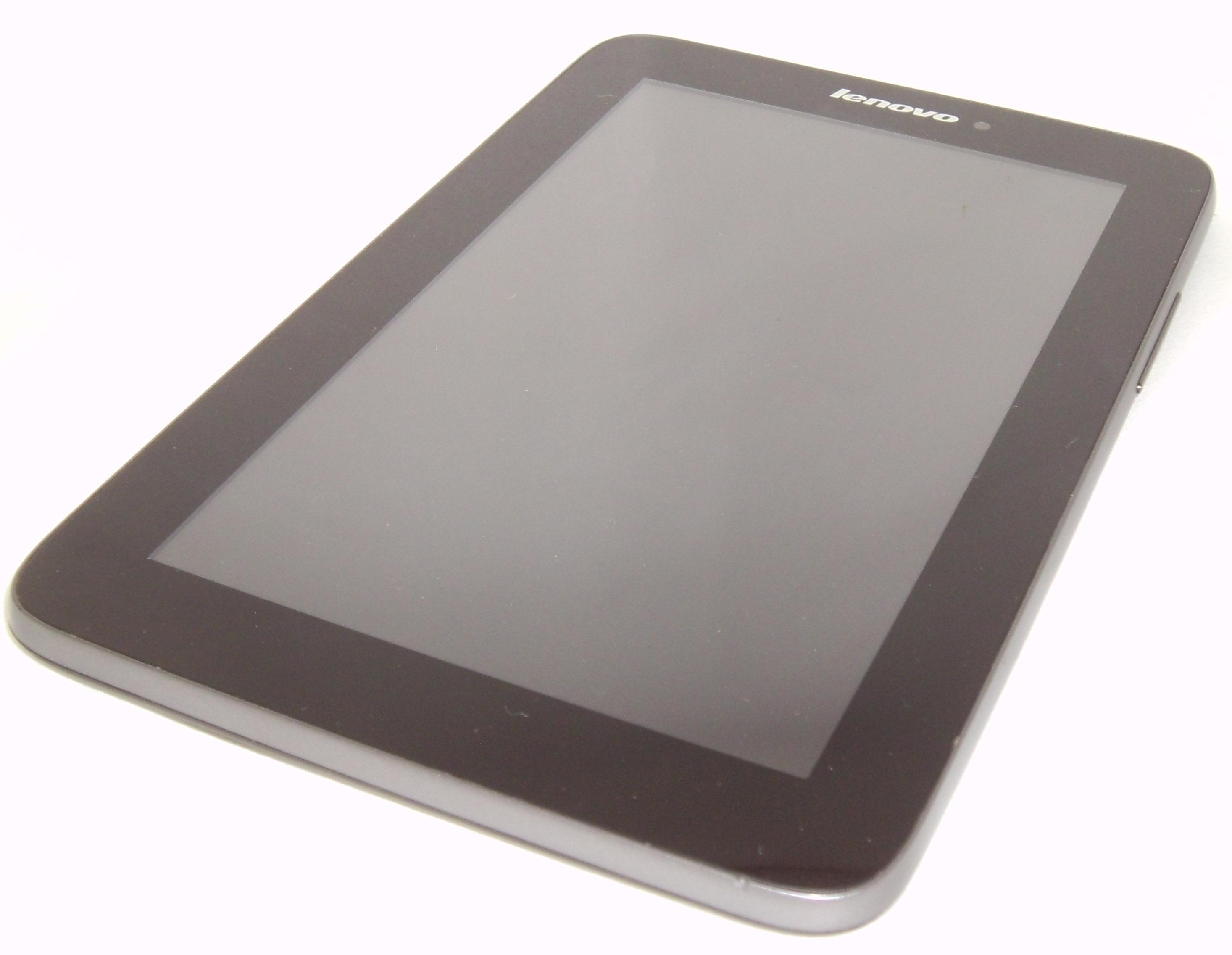 Bigger Screen Lenovo IdeaTab Android Tablet