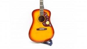 Holiday Gift Idea: Epiphone Acoustic Guitar