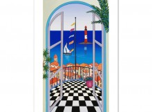Arcachon Lighthouse