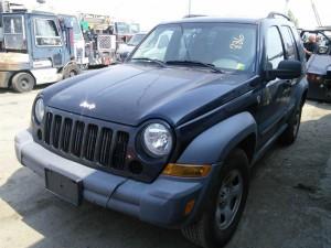 jeep liberty sport