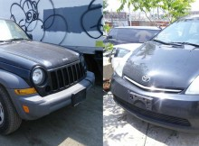 jeep liberty sport or toyota prius