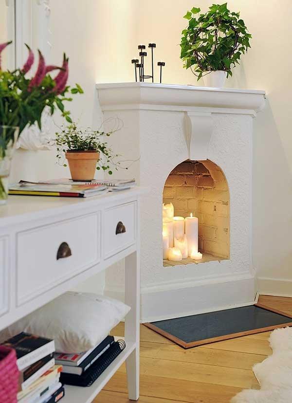 DIY Interior Decorating