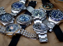 Collection of Watch