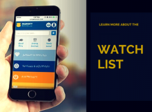 Watch List Cover