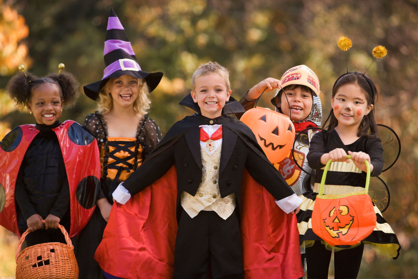 History of Halloween, its Traditions and Superstitions