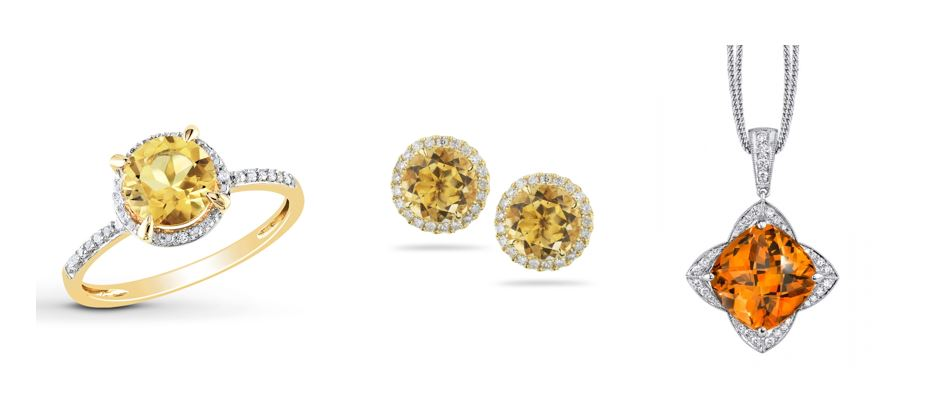 Citrine-Collection