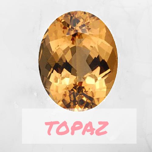 Topaz-November