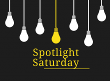 spotlight saturday march