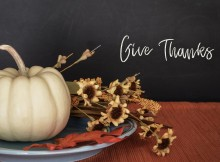 blog thanksgiving