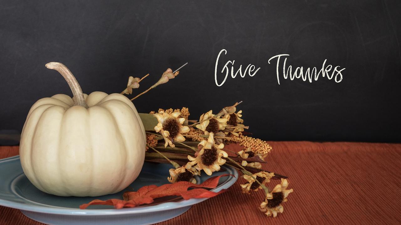 blog thanksgiving